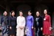 Ảnh: Phu nhân Thủ tướng Việt Nam và Nhật Bản thăm Văn Miếu