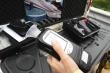 Cục CSGT tạm dừng sử dụng phễu thổi khi đo nồng độ cồn trong thời gian dịch corona