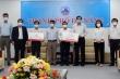 BRG Group và SeABank ủng hộ Đà Nẵng 1 tỷ đồng cùng 20.000 khẩu trang