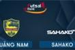 Trực tiếp Futsal HDBank VĐQG 2020: Quảng Nam vs Sahako