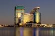 Tuyển Việt Nam ở khách sạn 5 sao tại Dubai