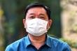 Ông Đinh La Thăng hầu toà trong vụ án Ethanol Phú Thọ