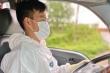 Nam sinh Kon Tum hơn nửa tháng lái xe xuyên đêm chở rau củ hỗ trợ TP. HCM
