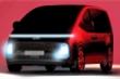 Chiếc Minivan 'tàu vũ trụ' - Hyundai Staria sắp ra mắt