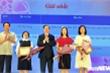 Ban Tuyên giáo Trung ương trao giải cuộc thi tìm hiểu 90 năm lịch sử Đảng