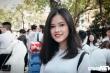 Ảnh: Nữ sinh Phan Đình Phùng, Hà Nội xinh tươi trong ngày bế giảng