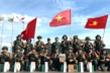 Công binh Việt Nam giành Huy chương Đồng Army Games 2020