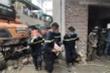 Nhận định nguyên nhân vụ sạt lở bờ kè khiến 4 người bị vùi lấp ở Quảng Ninh