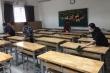 Giáo viên làm việc xuyên ngày nghỉ,  tổng vệ sinh trường lớp