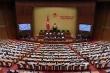 TRỰC TIẾP: Bế mạc Kỳ họp thứ 9, Quốc hội XIV