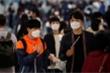Ca COVID-19 tăng đột biến, Hàn Quốc nâng mức áp đặt biện pháp kiểm dịch