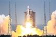 Chuyện gì xảy ra khi tên lửa Trường Chinh 5B của Trung Quốc rơi xuống Trái đất?