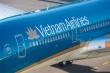 Gặp sự cố hy hữu, 'siêu máy bay' Airbus A350-900 của Vietnam Airlines bị mắc kẹt