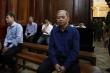 Ông Nguyễn Hữu Tín bị đề nghị 7-8 năm tù