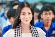 Gia đình khó khăn, Hoa hậu Phương Khánh từng phải nghỉ học 2 năm