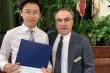 Con đường giành học bổng hơn 1 triệu USD của nam sinh Đà Nẵng