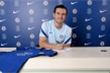 Chelsea chiêu mộ thành công Ben Chilwell