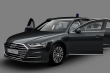 Audi A8 L Security 2020: Xe sang chống đạn bền nhất thế giới