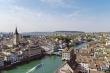 10 thành phố đắt đỏ nhất thế giới 2015