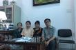 Luật sư cung cấp chứng cứ ngoại phạm của Hồ Duy Hải đến Chủ tịch nước