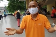 Ông chủ hiệu sách và cơ duyên đến với 'cây ATM' phát gạo miễn phí ở Hà Nội
