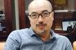 Họa sĩ Vi Kiến Thành được bổ nhiệm làm Cục trưởng Cục Điện ảnh