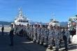 Philippines dùng giọng nữ làm 'vũ khí bí mật' xua đuổi tàu Trung Quốc
