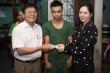 Ca sĩ Đinh Hiền Anh giúp bệnh nhân ung thư trả nợ ngân hàng