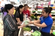Nhà bán lẻ Saigon Co.op khai trương siêu thị Co.opmart thứ 8 tại tỉnh Tây Ninh