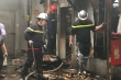 Cháy nhà xưởng khiến 8 người chết ở Hà Nội: Xác định nguyên nhân