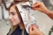 Nhuộm tóc thường xuyên gây hại thế nào?
