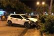 Triệu tập tài xế tông xe liên hoàn khiến nhiều người thương vong