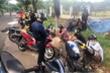 Công an Đà Nẵng nổ súng khống chế nhóm thiếu niên 'mang dao trả thù cho bạn gái'