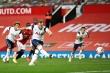 Trực tiếp bóng đá Man Utd vs Tottenham vòng 4 Ngoại Hạng Anh