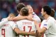 Đan Mạch vào tứ kết EURO 2020: Cảm hứng Eriksen và bó đũa không thể bị bẻ gãy