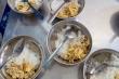 Trường Tiểu học bớt xén suất ăn bán trú của học sinh: Yêu cầu kiểm điểm