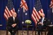 Giữa cơn giận của Pháp, Mỹ nói không đồng minh nào đáng tin cậy hơn Australia