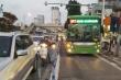Mô hình buýt nhanh BRT hoạt động không hiệu quả, Hà Nội sẽ tổ chức lại thế nào?