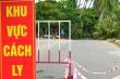 4 người trong gia đình ở Quảng Nam mắc COVID-19