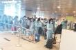 Đà Nẵng kiến nghị dừng tiếp nhận các chuyến bay đưa công dân Việt Nam nhập cảnh