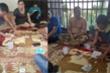 Bắt cán bộ Hạt kiểm lâm huyện và nữ giáo viên ở Đắk Lắk tại sới bạc