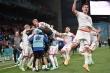 Đan Mạch: Tạo kỳ tích ở bán kết nhờ cảm hứng vô địch EURO 1992