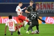Sai lầm của HLV Solskjaer khiến Man Utd thua mất mặt