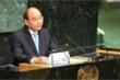 Thủ tướng phát biểu tại phiên họp Cấp cao ĐHĐ LHQ kỷ niệm 75 năm thành lập