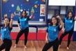 Giáo viên nhảy, hát nhắc nhở học sinh chăm chỉ học online mùa dịch Covid-19