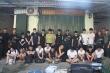 21 người Trung Quốc vượt biên vào Lào Cai, trốn trong nhà hoang
