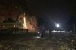 Nổ mìn khai thác đá, một công nhân bị mất tích