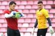 Tại sao đội bóng Nhật Bản chọn Kawin thay vì Đặng Văn Lâm?