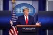 Tổng thống Trump: Trung Quốc có thể gánh hậu quả vì để COVID-19 bùng phát