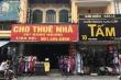 Gần 50% mặt bằng cho thuê ở phố cổ Hà Nội ế ẩm